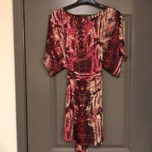 Vertigo XS dress.